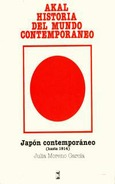 Japón contemporáneo (hasta 1914)