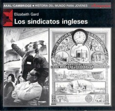 Los sindicatos ingleses