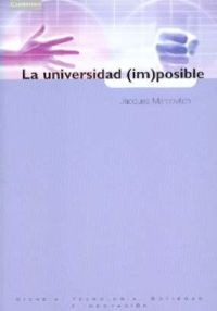 La universidad (im)posible