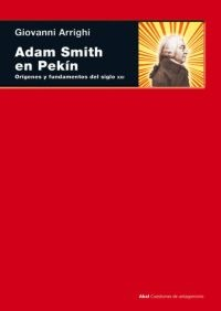 Adam Smith en Pekín