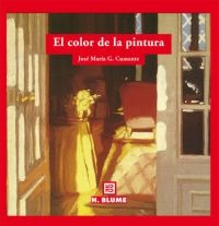 El color de la pintura